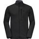 Jack Wolfskin Modesto Jacket Men black